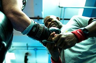 Expert Boxing Lessons | Terry Southerland Boxing - Celebrity Fitness Trainer | NYC, NY | (917) 807-1283