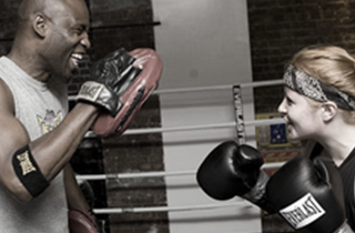 Personal Celebrity Fitness Trainer | Terry Southerland Boxing - Celebrity Fitness Trainer | NYC, NY | (917) 807-1283